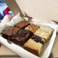 Brownie and Cake Boxes